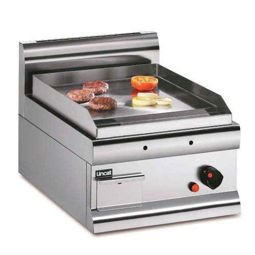 Lincat Silverlink 600 GS4/P LPG Gas Griddle